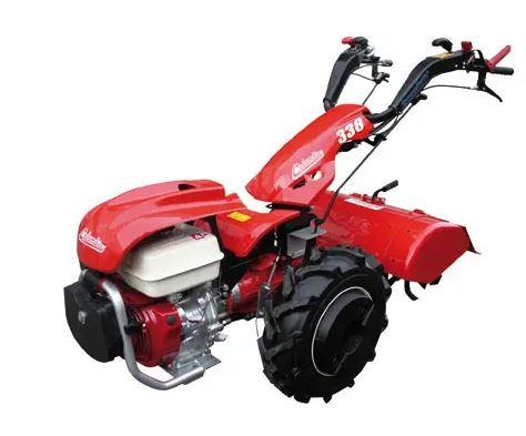 Motoculteur 338 PS