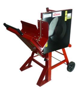 Scie à bûches électrique PBE 600