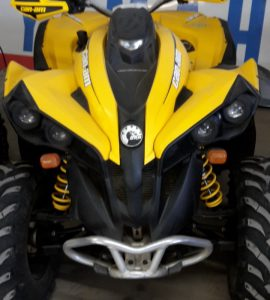 QUAD-CAN-AM-RENEGADE-800-R