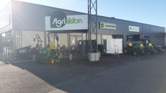 agrivision - st paul les dax