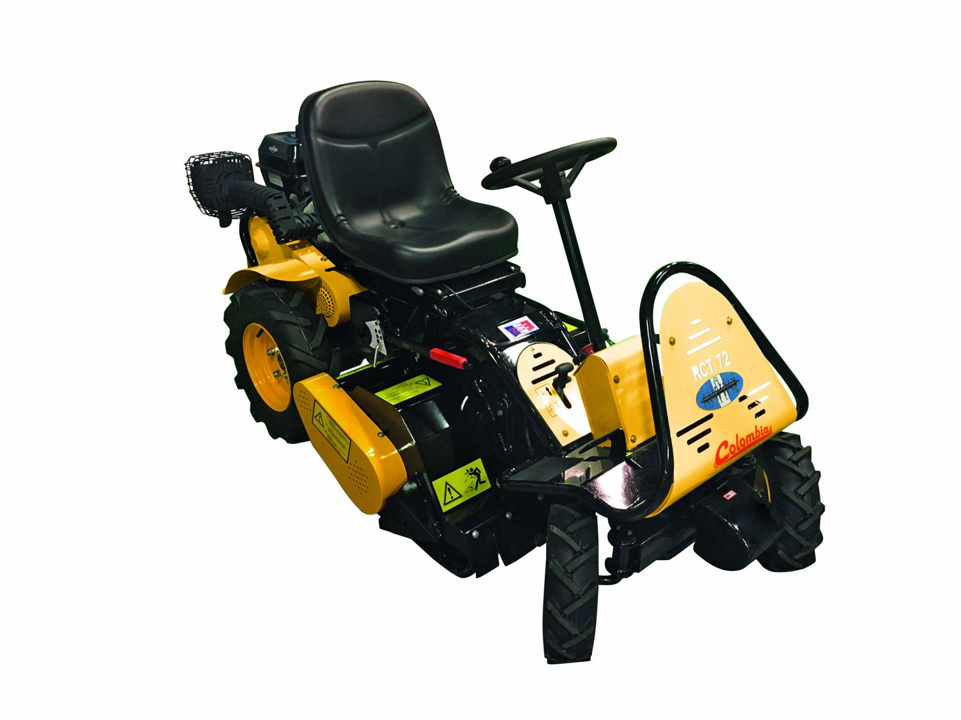 tracteurs tondeuses