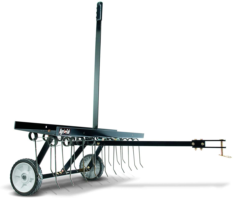 emousseur tarcte tracteur tondeuse