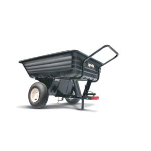 remorque autoportee tracteur tondeuse