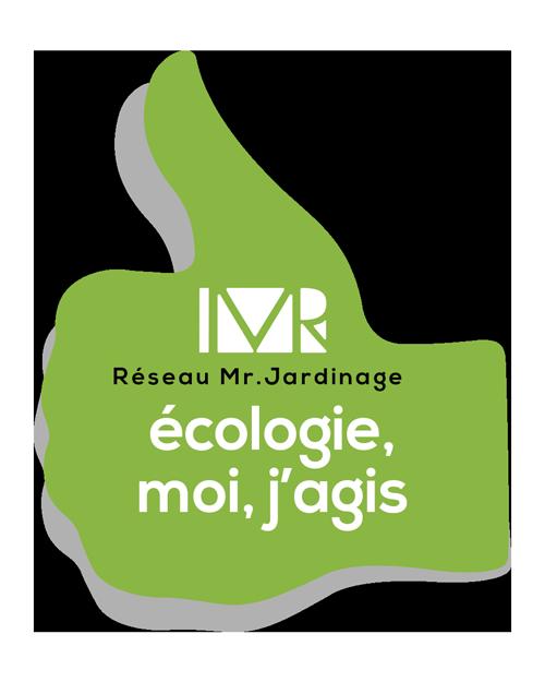 Logo Eco J'agis!